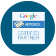 Cybernet is a Google AdWords Certified Partner